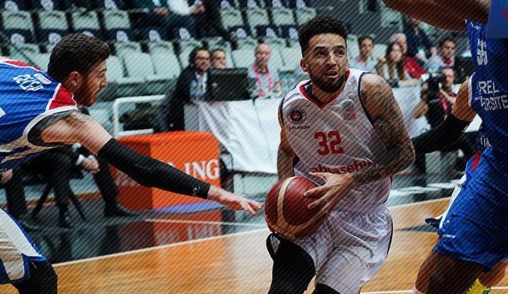 Bahçeşehir Koleji, Büyükçekmece Basketbol'u 96-81 yendi
