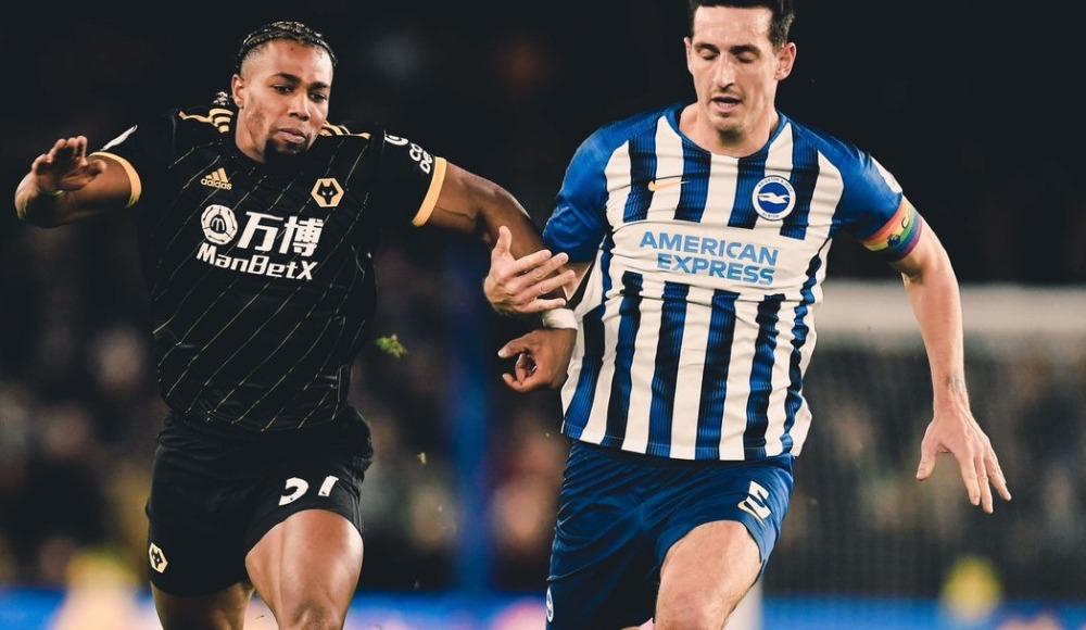 Wolverhampton, Premier Lig'de haftayı bir puanla kapattı