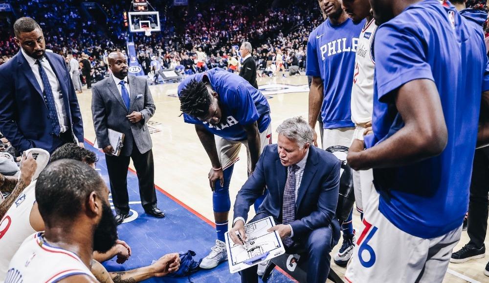 Philadelphia 76ers - Toronto Raptors (Canlı Skor)