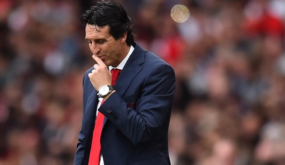 Unai Emery, Everton ve Çin'den gelen teklifleri reddetti