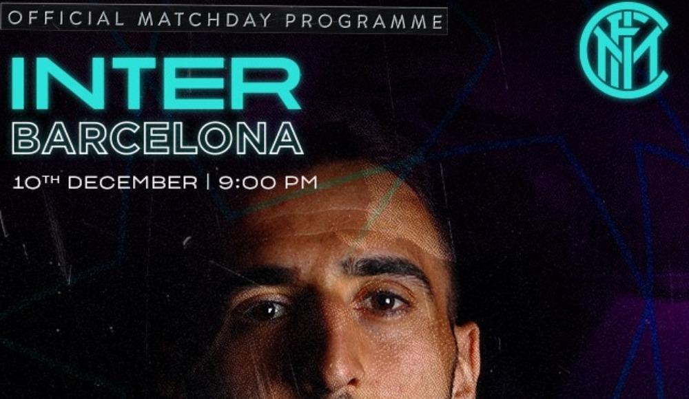 Inter - Barcelona (Canlı Skor)