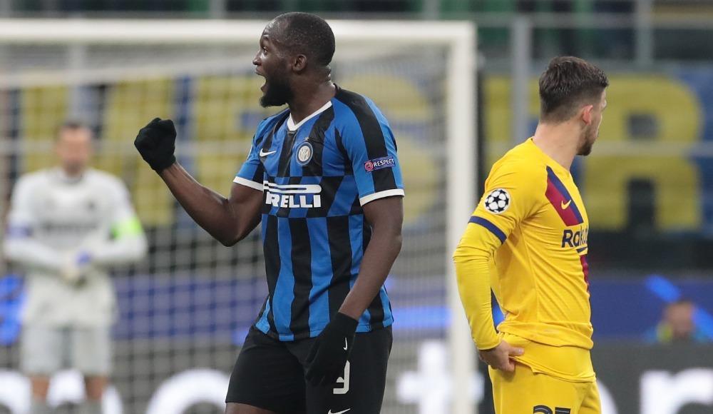 Inter yoluna UEFA Avrupa Ligi'nde devam edecek!
