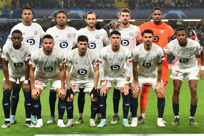 AJAX UEFA'YA