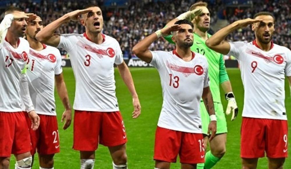 TFF, UEFA'ya savunma verdi!