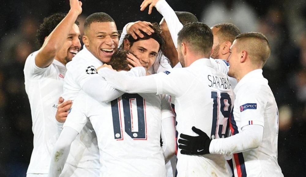 Şampiyonlar Ligi'nde son 16'ya kalan takımlar belli oldu