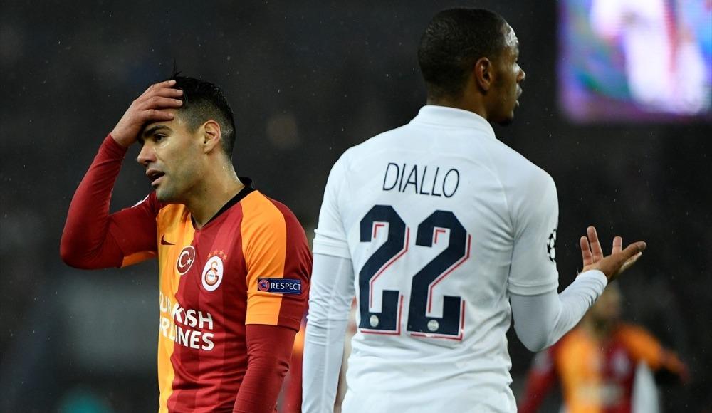 Galatasaray'ın kaybı büyük! Tam 23.9 milyon Euro...