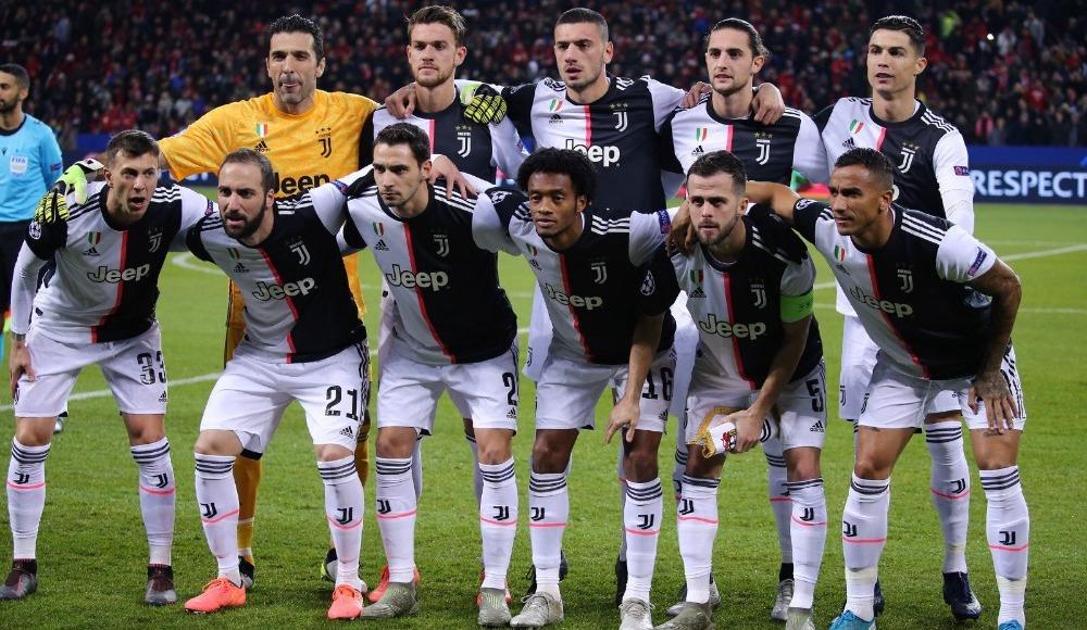 Juventus - Cagliari (Canlı Skor)