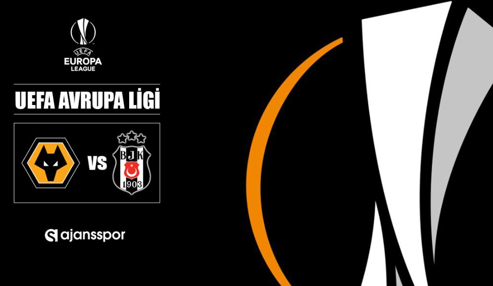 Wolverhampton - Beşiktaş maçı şifresiz izle!