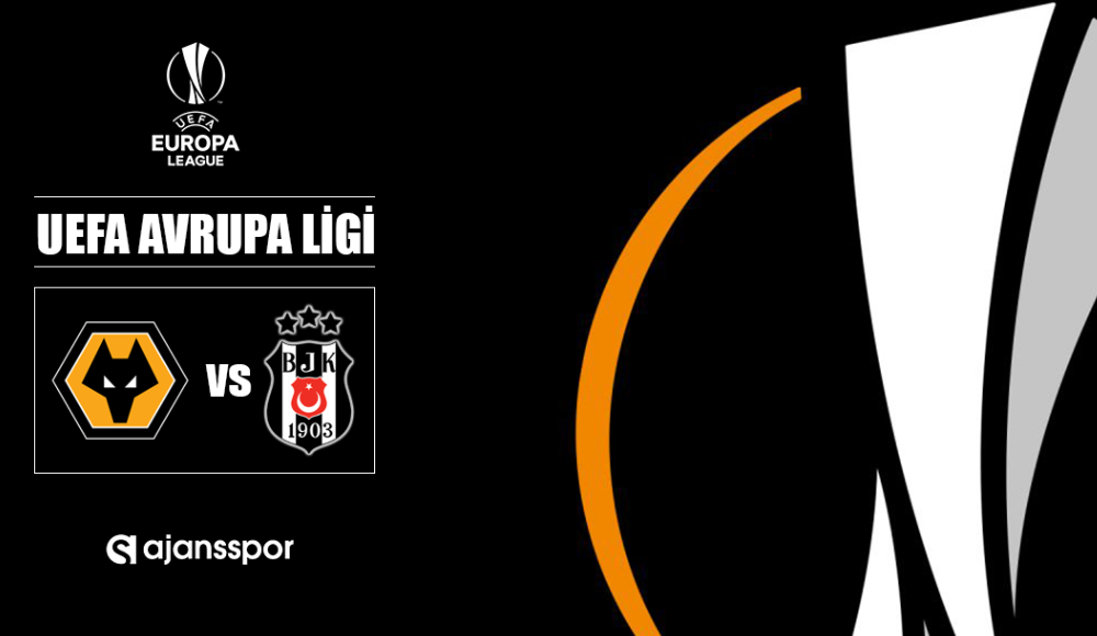Wolverhampton - Beşiktaş (CBC Sport canlı izle)