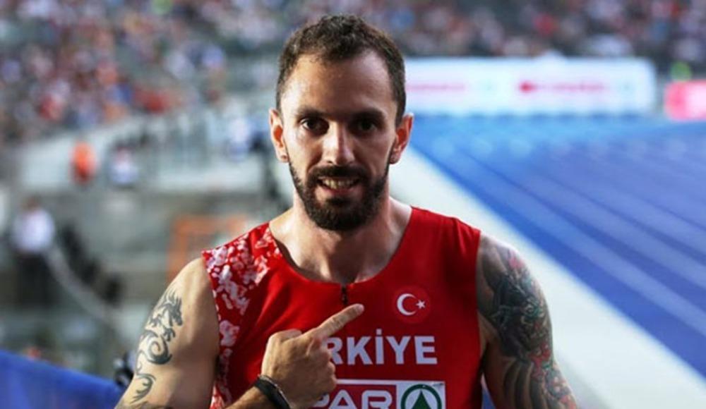 Ramil Guliyev'in olimpiyatlardaki hedefi altın