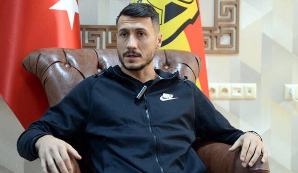 Jahovic: Beşiktaş'a sürpriz yapacağız