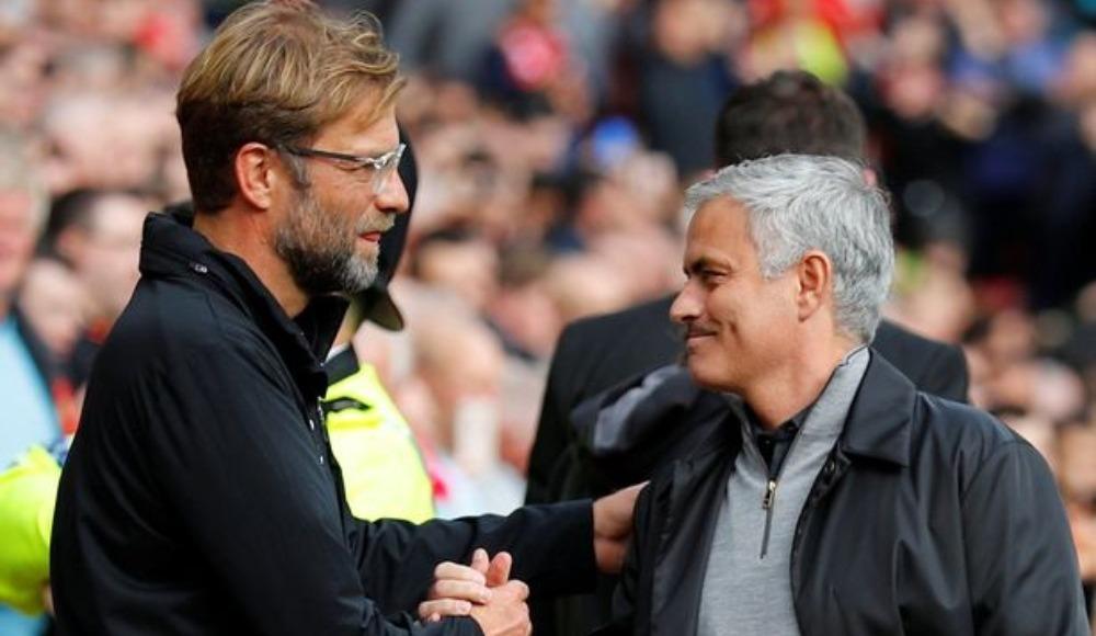 Mourinho, sözleşme yenileyen Klopp için konuştu: 'O en iyilerden biri'