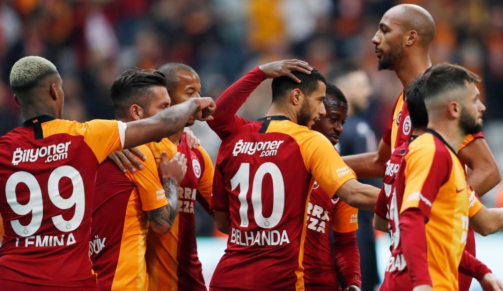 Galatasaray'ı çalıştırmak isterim
