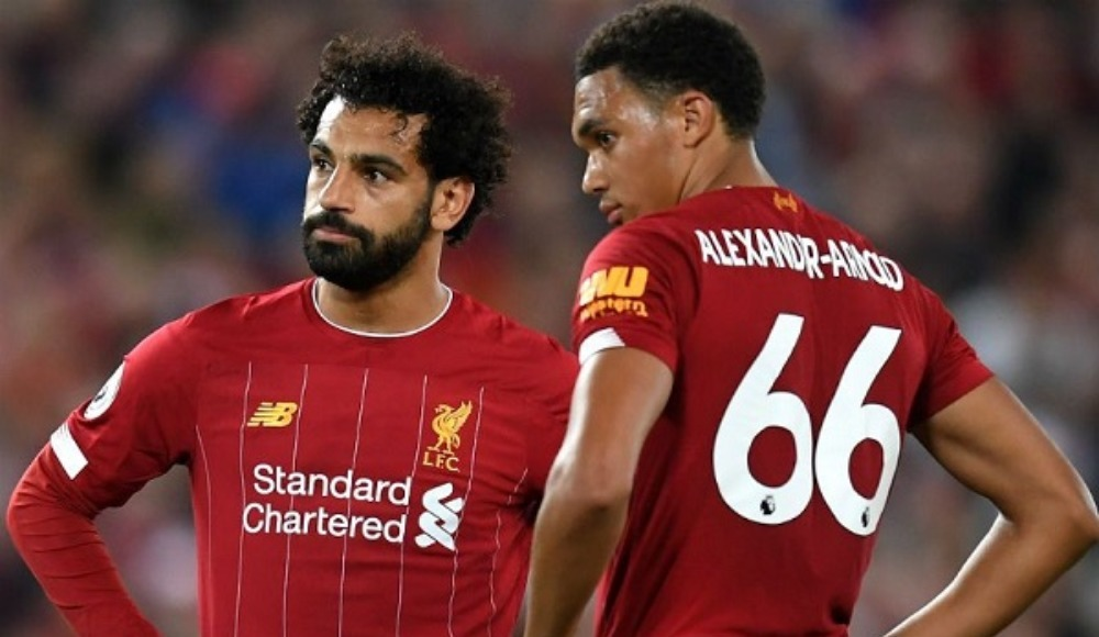 Liverpool - Watford (Canlı Skor)