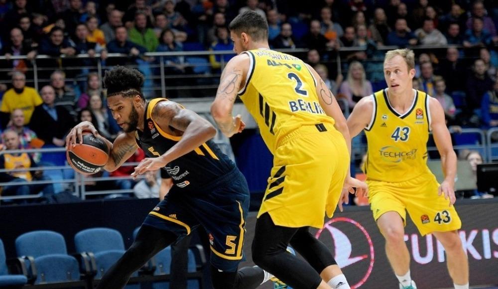 THY EuroLeague'de haftanın MVP'si Devin Booker oldu!