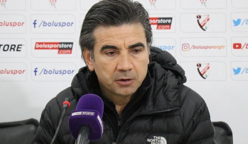 """Osman Özköylü: """"Bu işi düzelteceğiz"""""""