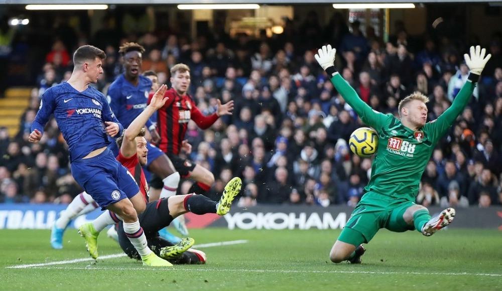 Chelsea'ye Bournemouth şoku: 0-1!