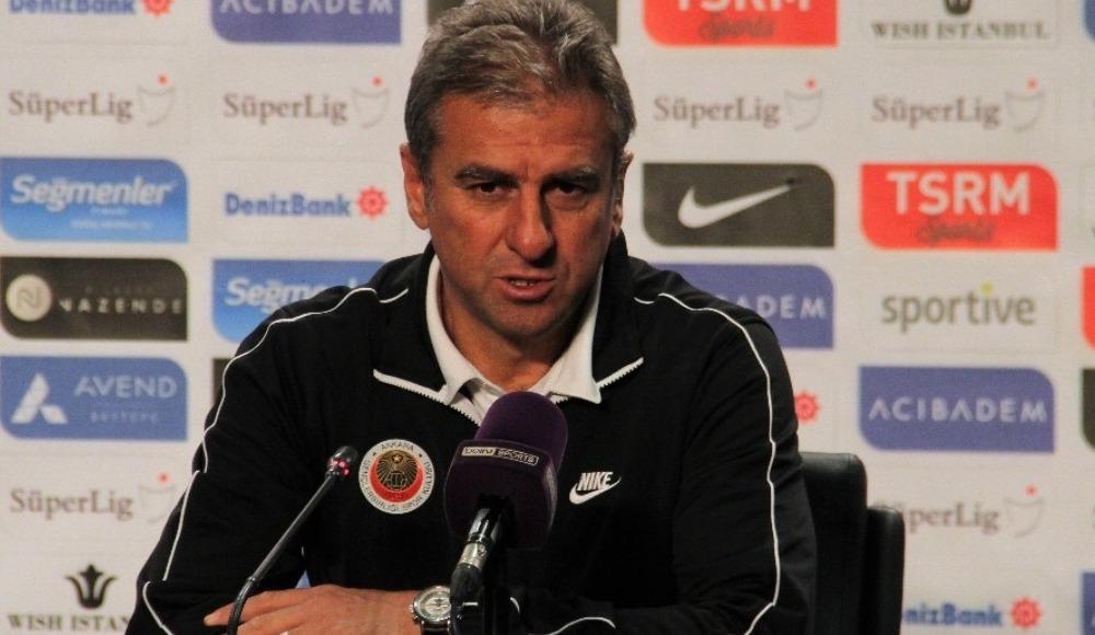 'Milan Skoda gündemimizde'