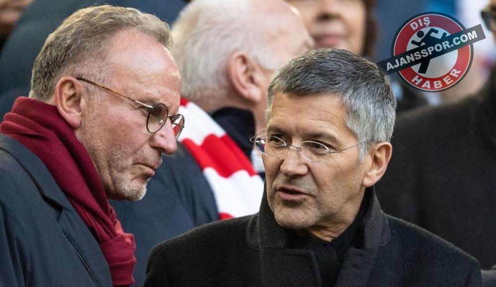 Bayern'den Şampiyonlar Ligi mesajı!