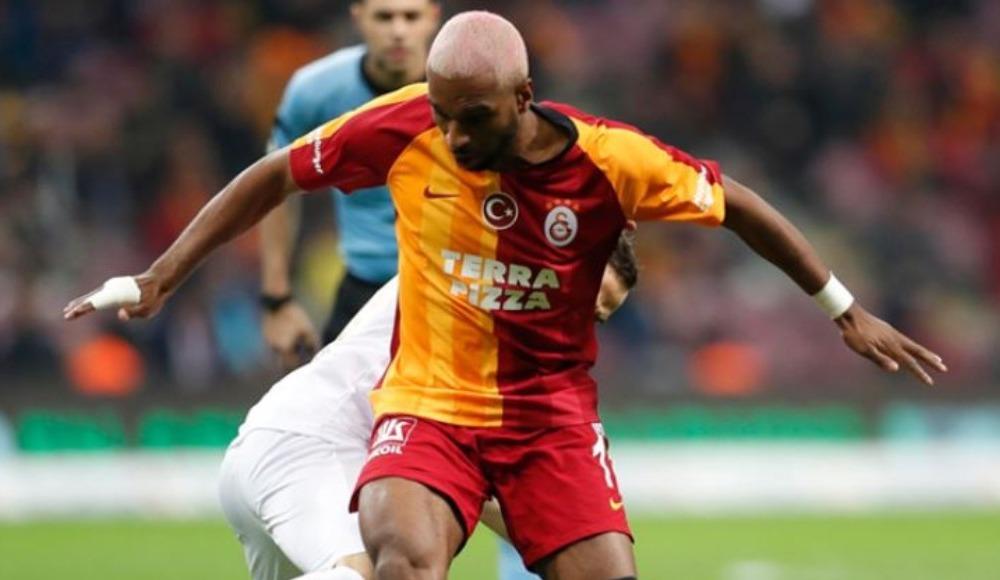 Babel transferinde son durum! Galatasaray ile Ajax...