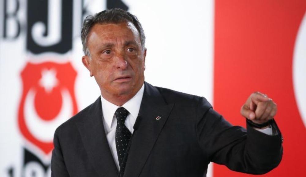 Beşiktaş'ta çatı skandalı! Çebi, mahkemeye gidiyor!