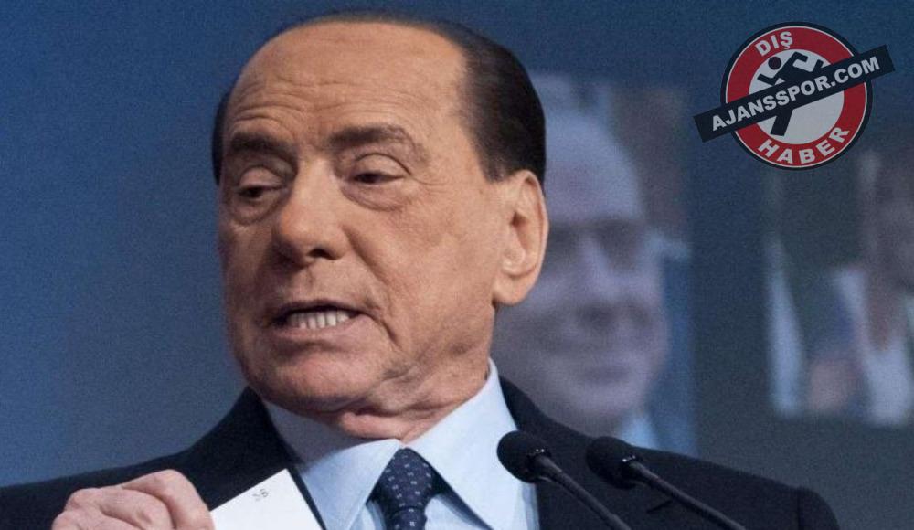 Berlusconi'den transferde Zlatan sözleri!