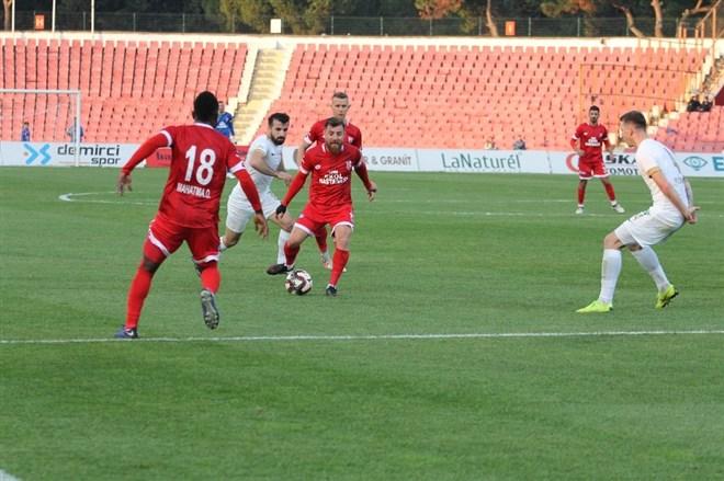 Balıkesirspor - Adana Demirspor maçını hangi kanal yayınlayacak belli oldu