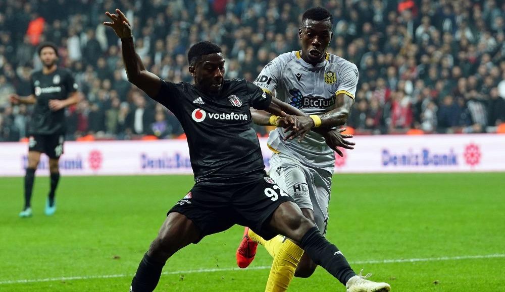 İkinci yarıların takımı Malatyaspor! 22 gol..