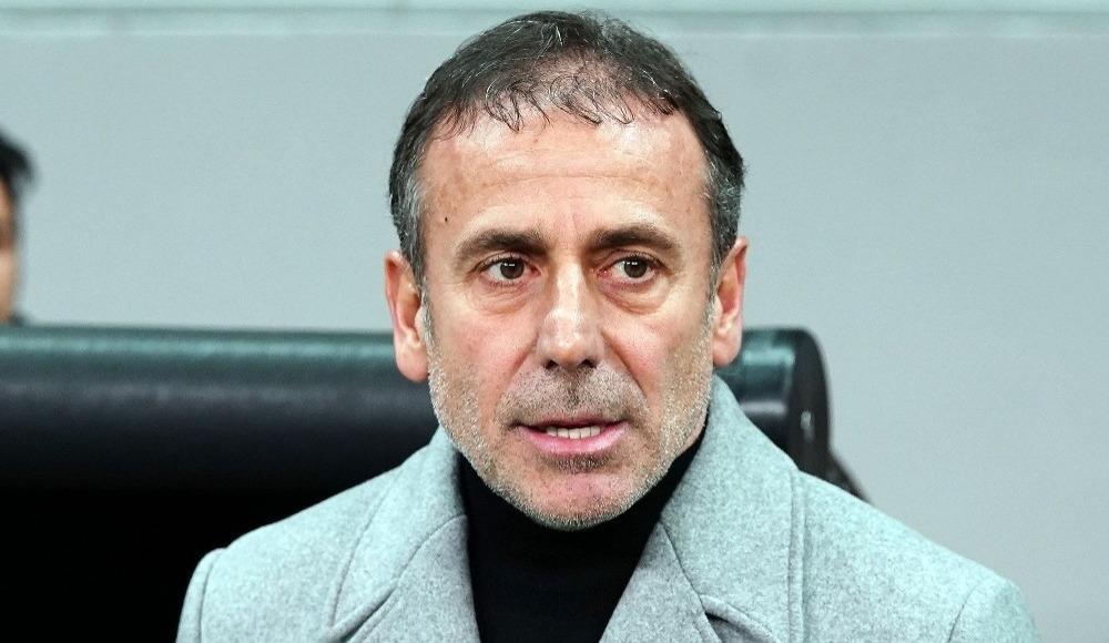 Abdullah Avcı, Fenerbahçe maçı 11'ini şekillendirdi