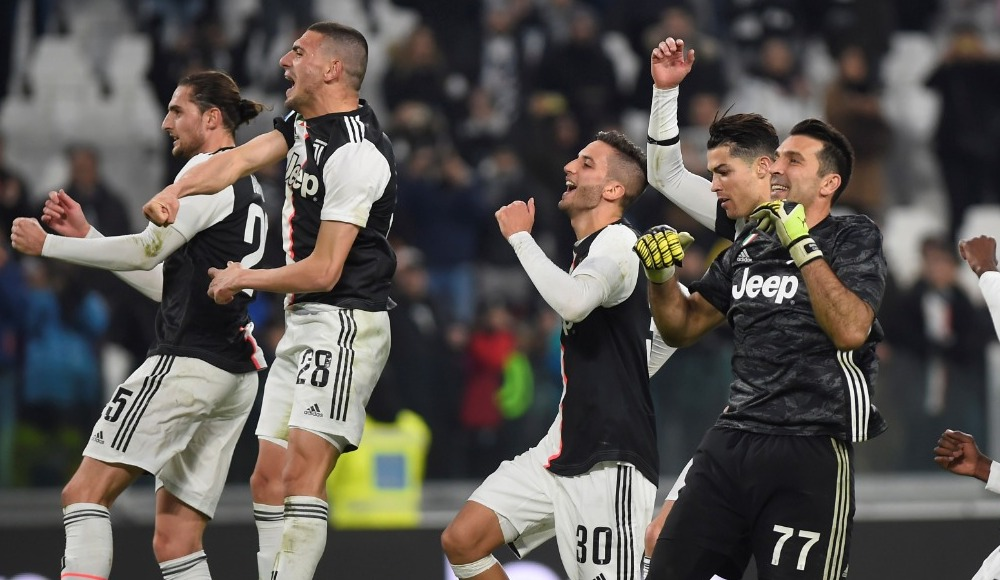 Juventus - Parma (Canlı Skor)