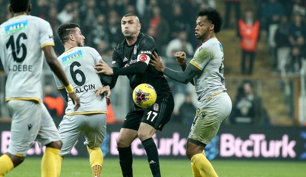 Yeni Malatyaspor'dan galibiyet yorumu!