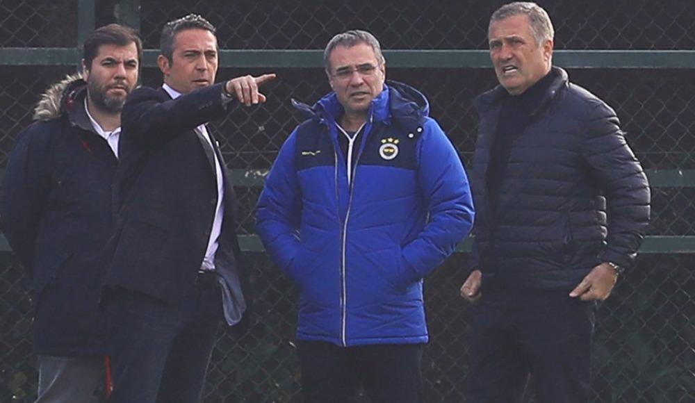 Beşiktaş olmadı, Fenerbahçe devrede!