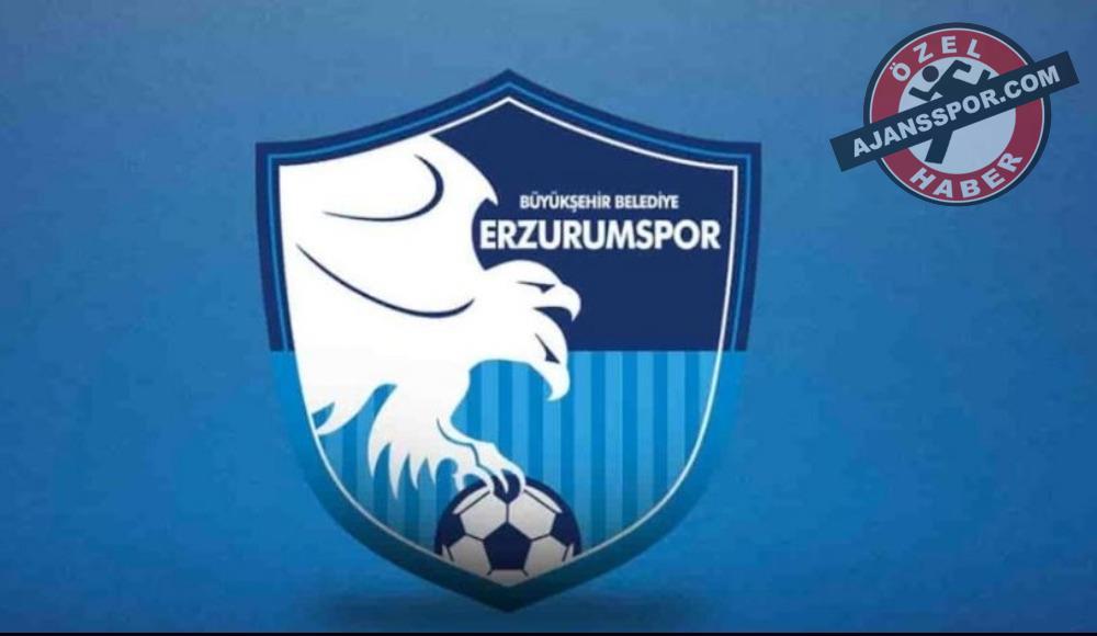 Erzurumspor'dan Giresunspor'a Erkan Sözeri yanıtı!