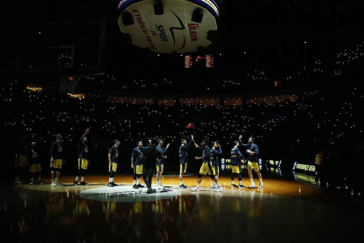 Panathinaikos - Fenerbahçe Beko maçını hangi kanal yayınlayacak belli oldu