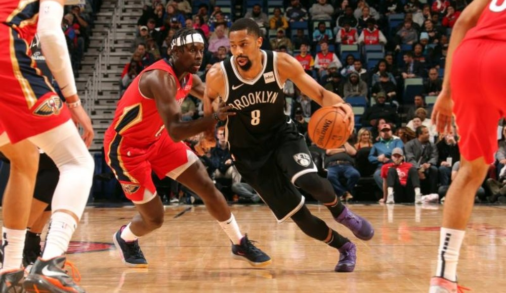 NBA'de New Orleans Pelicans, kazanmayı unuttu