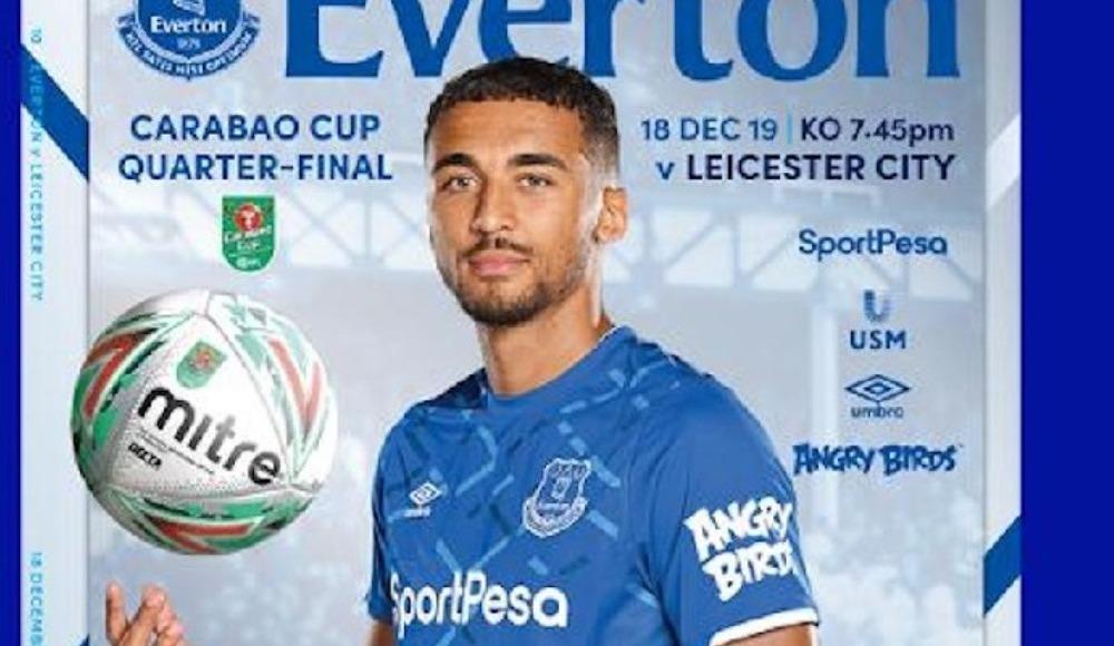 Everton - Leicester City (Canlı Skor)