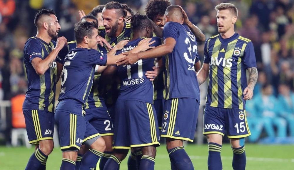 İstanbulspor - Fenerbahçe (Canlı Skor)