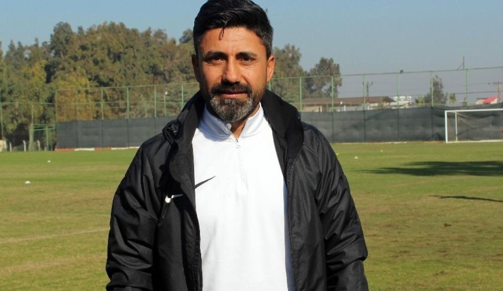 Bayram Toysal ve Bokila, Adanaspor maçını değerlendirdi