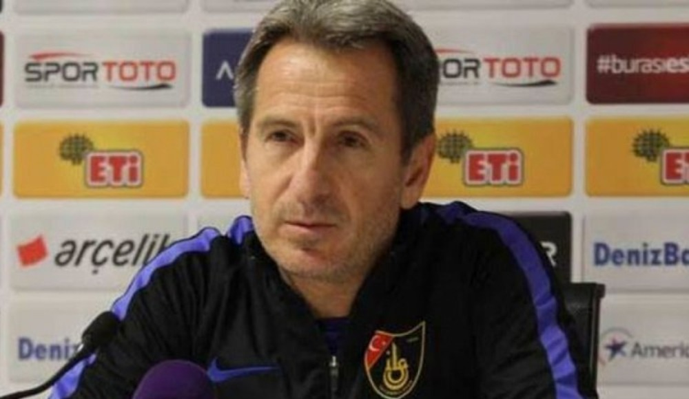 Tamer Avcı: ''Turu ilk maçta kaybettik''