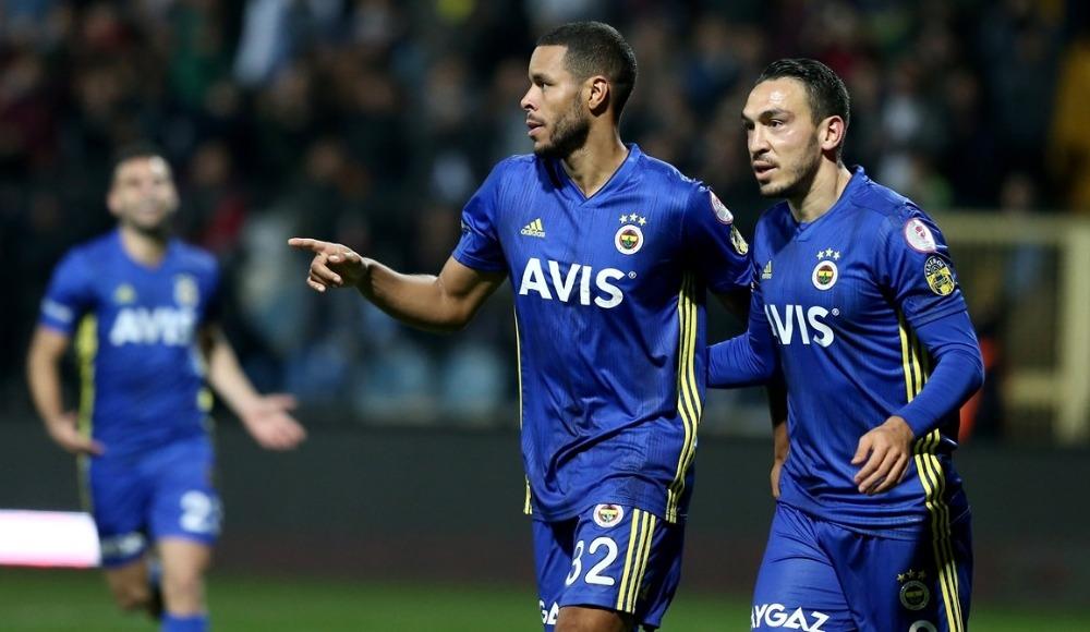 Fenerbahçe kupada turladı!