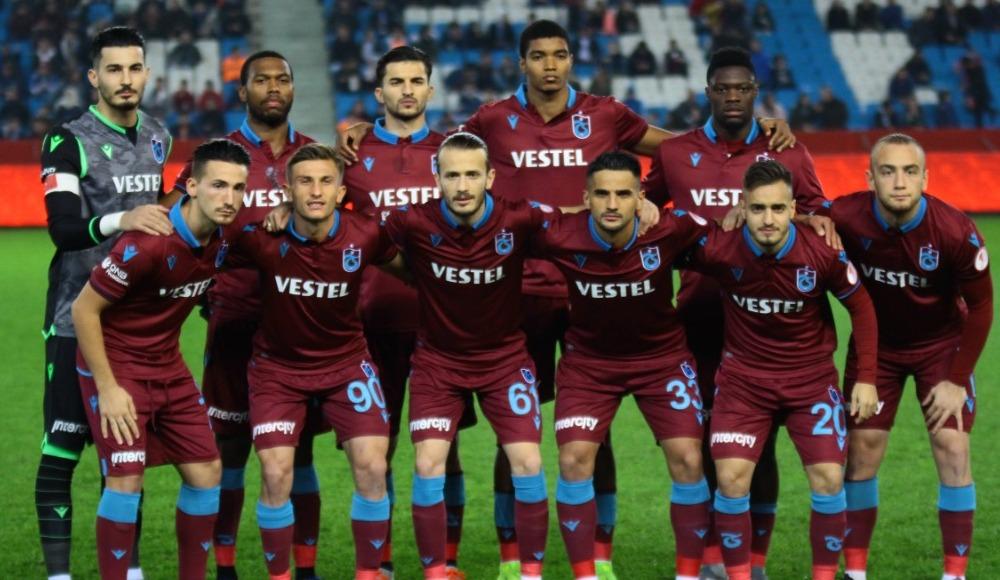 Trabzon'a