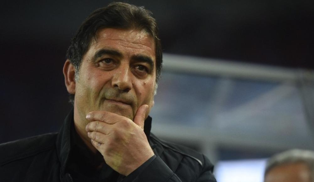 Ünal Karaman'a Süper Lig'den talip! Yeni takımı...