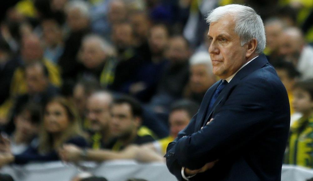 """Obradovic: """"Bu şekilde devam etmemiz imkansız"""""""