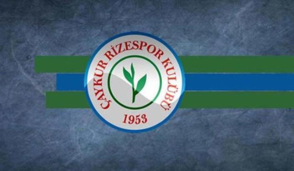 Rizespor'dan Galatasaray eşleşmesi ve transfer açıklaması!