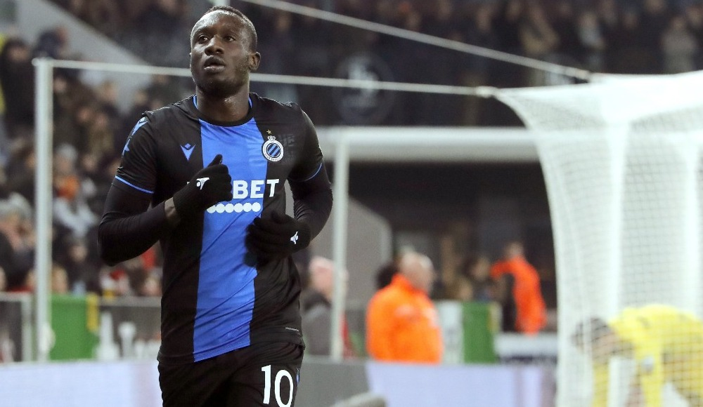 Mbaye Diagne geri dönüyor! Ancak...