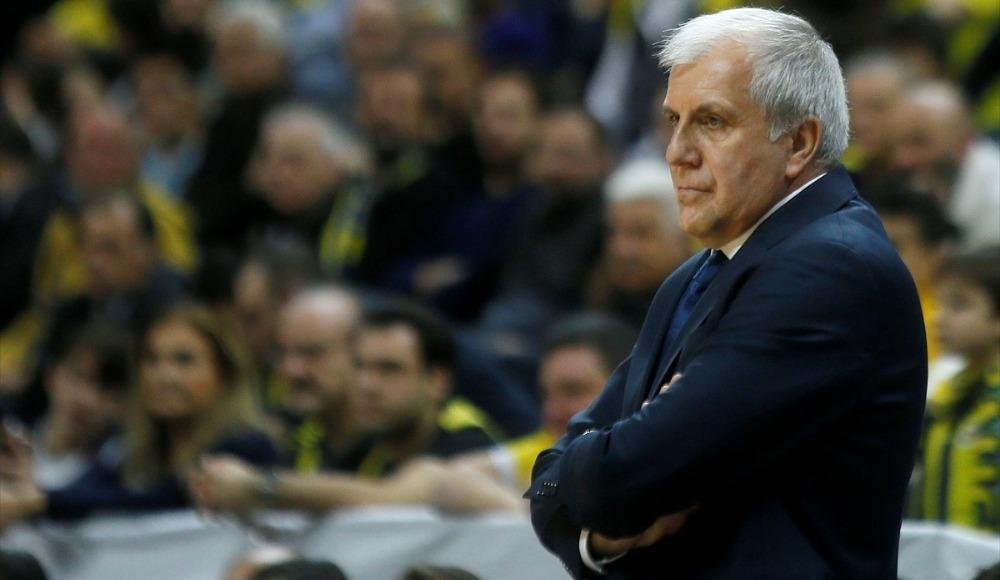 Obradovic'ten 'Yeni sözleşme tezahüratlarına' yanıt