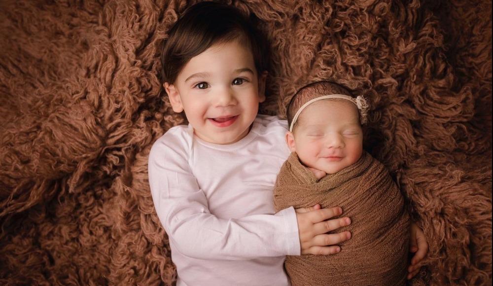 Cenk Tosun ikinci kez baba oldu!