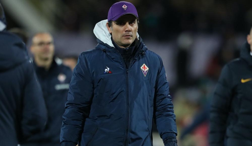 Fiorentina resmen açıkladı! Montella...