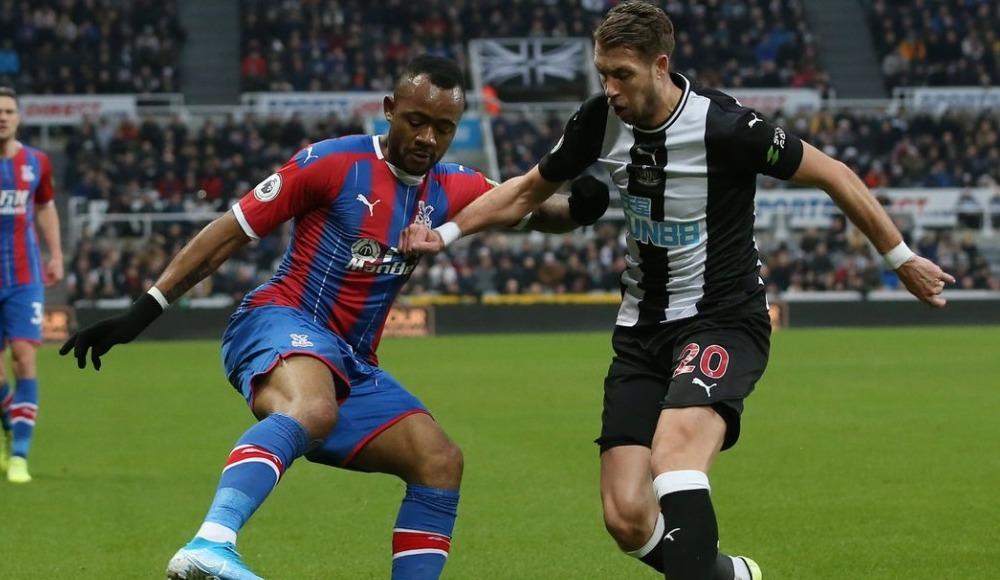 Newcastle United tek attı 3 aldı! 1-0