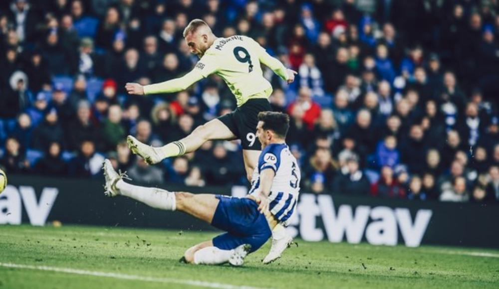 Sheffield United deplasmanda bir kez daha kaybetmedi! 0-1